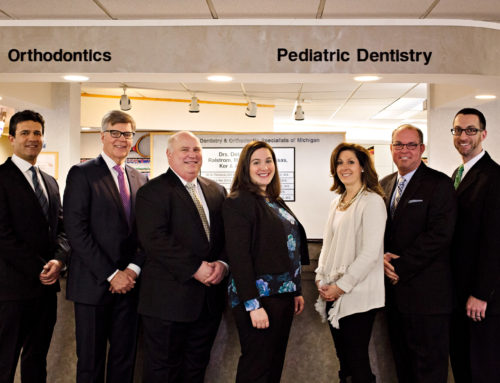 Pediatric Dentistry and Orthodontic Specialists of Michigan Launches New Website, Celebrates 50th Anniversary