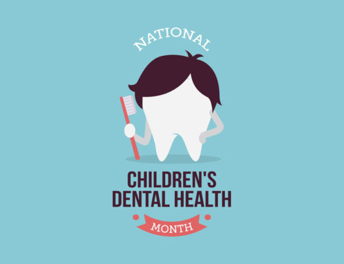 50% Off Sealants and Free Orthodontic Evaluations for Children's Dental Health Month