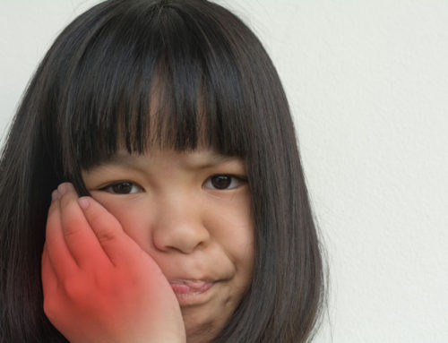First Aid for Kids: Toothache