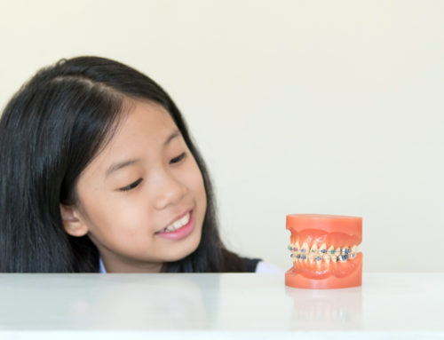 The AAO recommends Orthodontic Evaluations by age 7… and we offer them for FREE