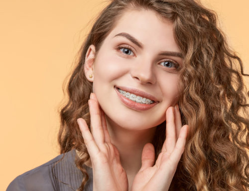 Kids Ask: Which is better: Invisalign or Ceramic Braces?
