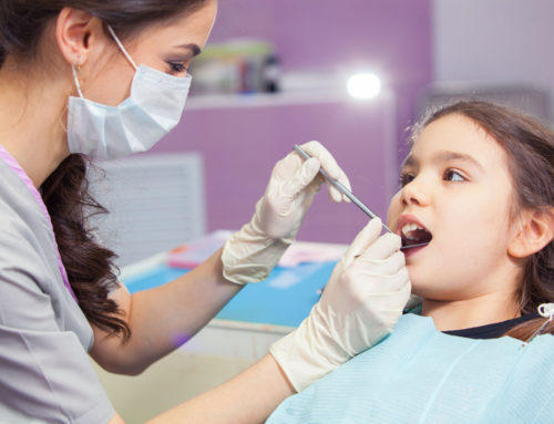 Signs Your Child Should Definitely Visit the Dentist
