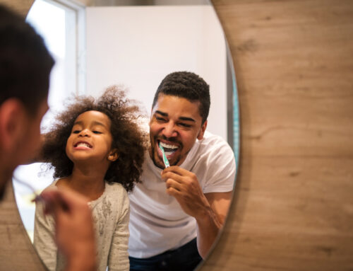 The Most Common Questions Parents Ask Dentists