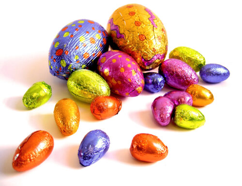 Easter Tips for Dental Health From Your Pediatric Dentist