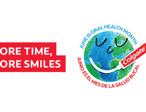June is Oral Health Month – Share More Time, Share More Smiles