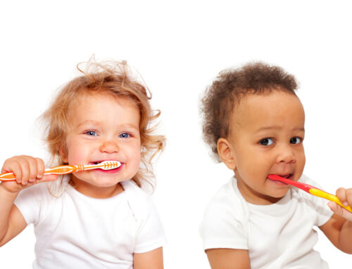 Teeth Facts and FAQs Parents Might be Wondering